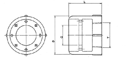 Ward burner systems components